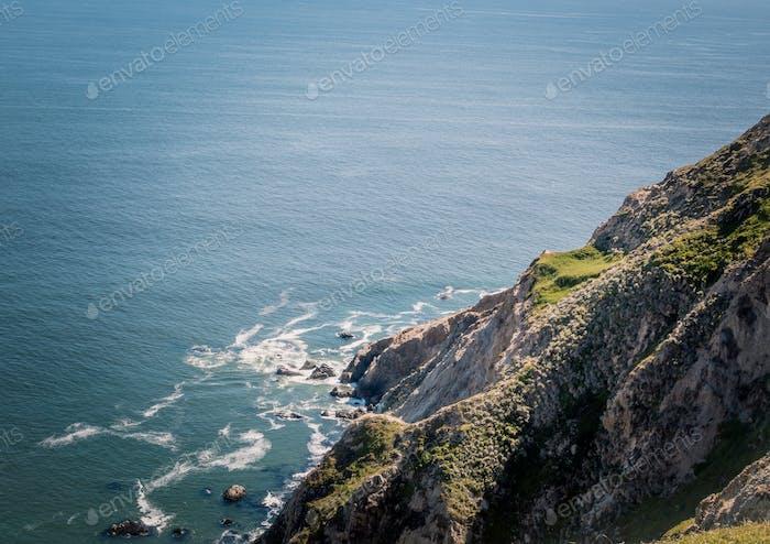 Point Reyes Rocks