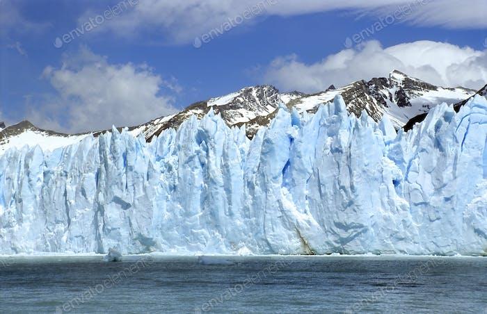 Perito Moreno Ice Wall