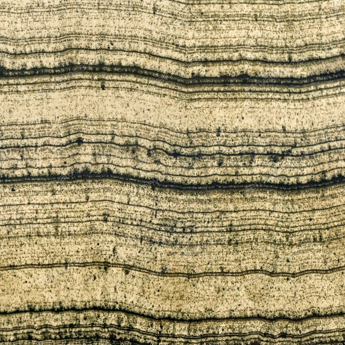 Abstract mineral texture with parallel lines