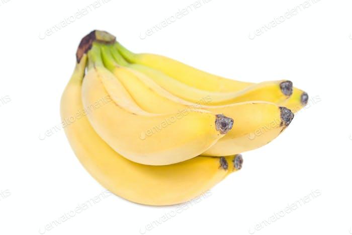 Banana bunch.