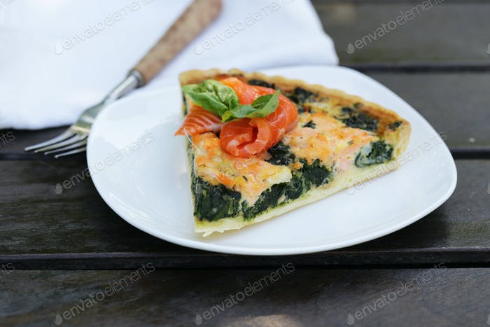 French Quiches