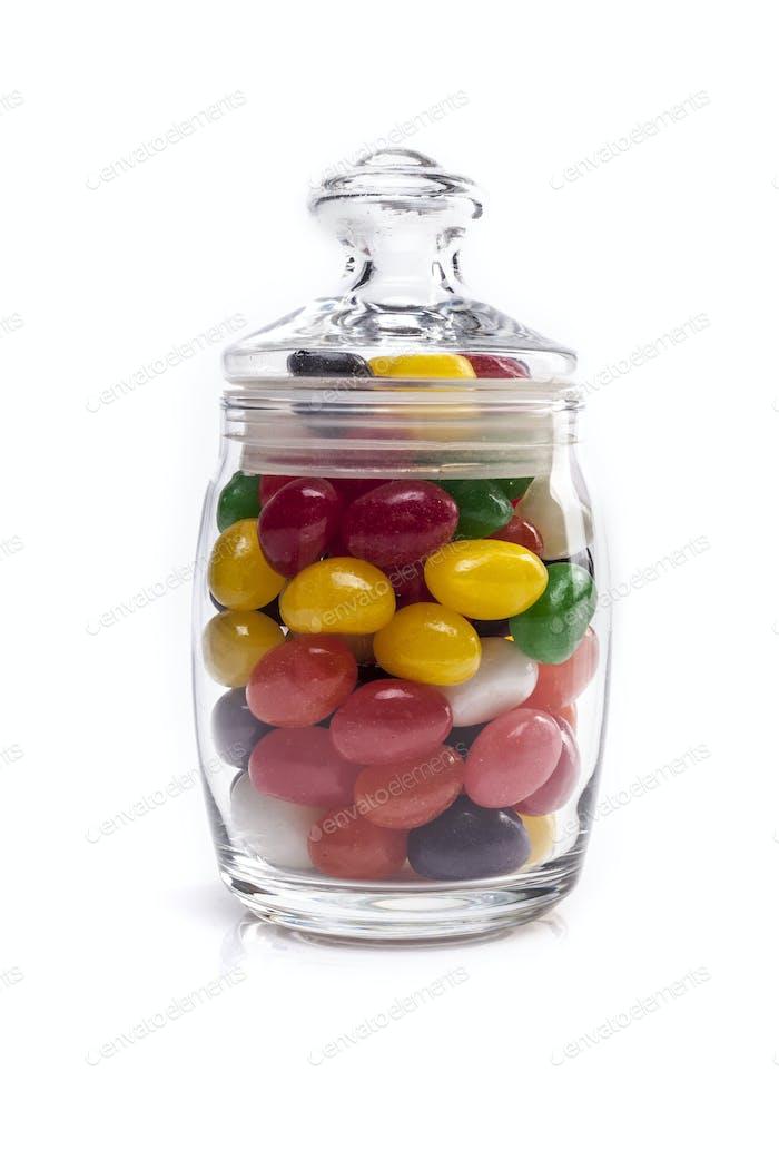 Meine Süßigkeiten Obssesion