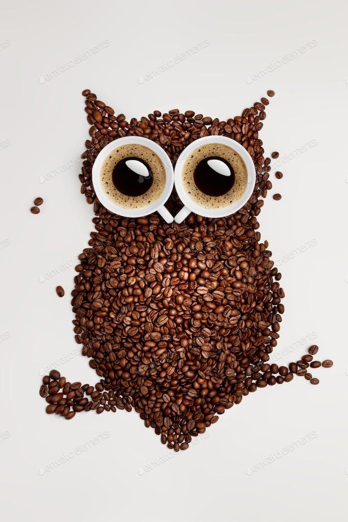 Kaffeeeule.