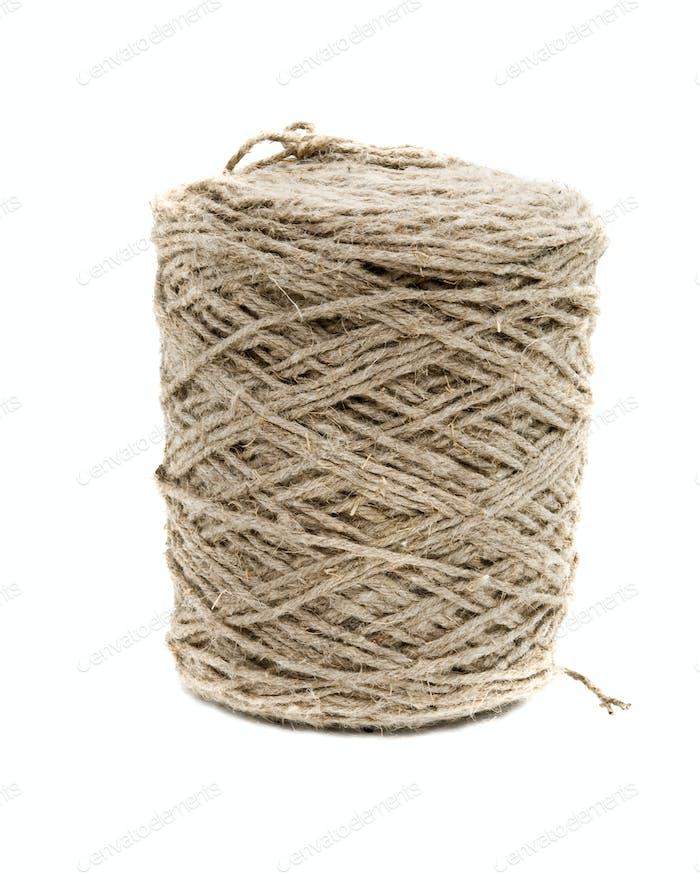 woolen clew