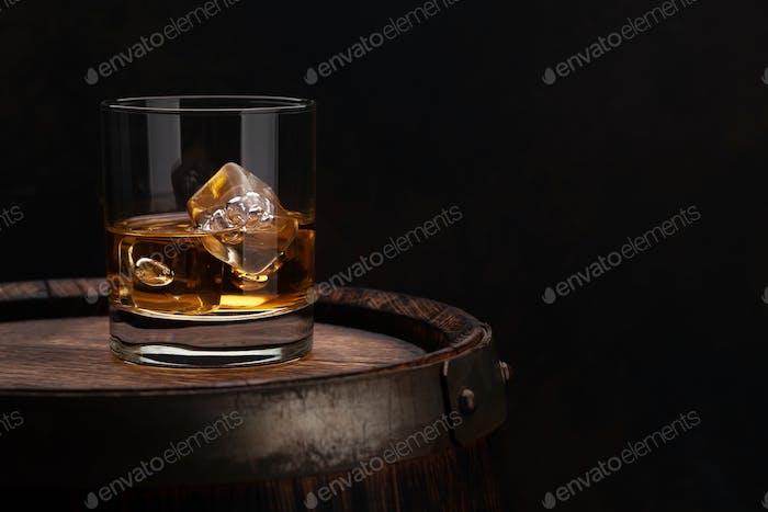 Scotch Whiskyglas
