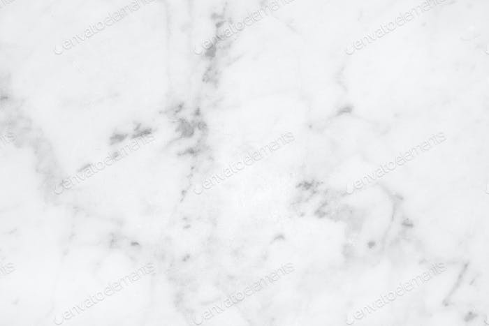 White Marble natural texture background