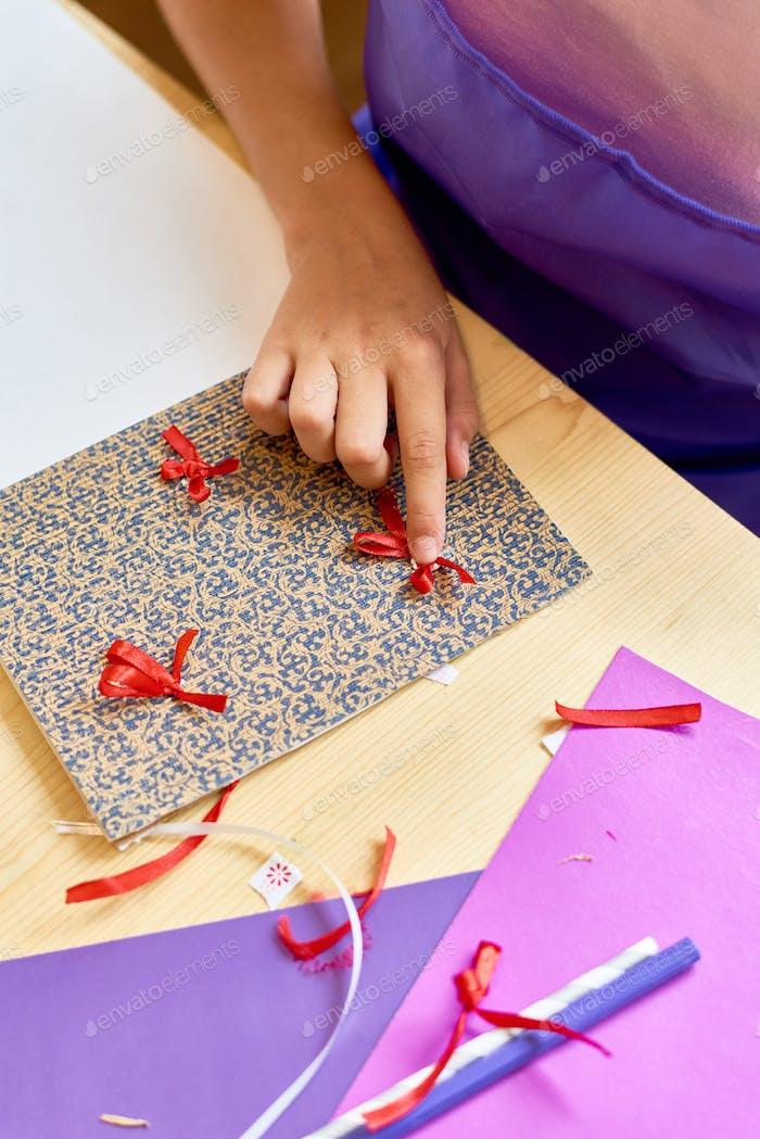 DIY Gift Card