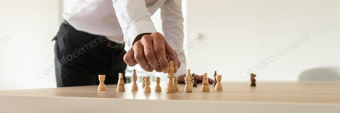 Концепция лидерства в бизнесе