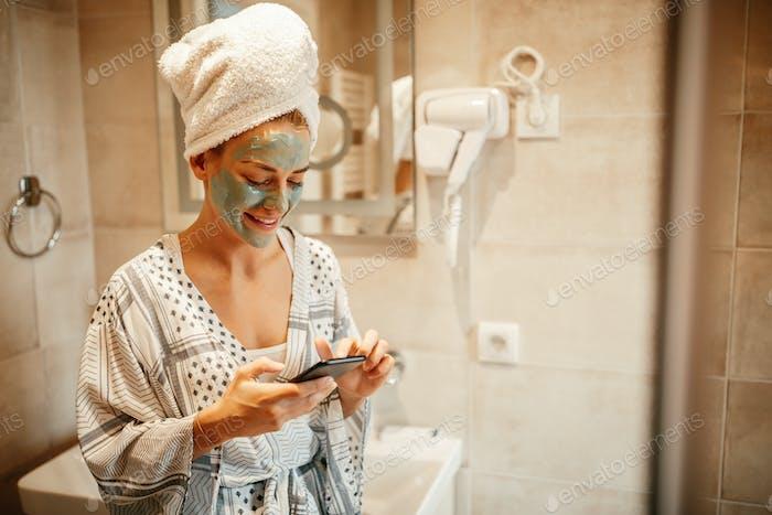 Getting rid of all impurities