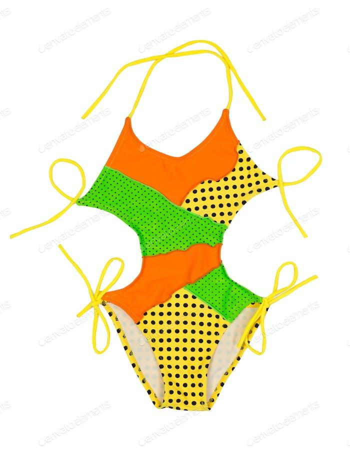 Child swimsuit