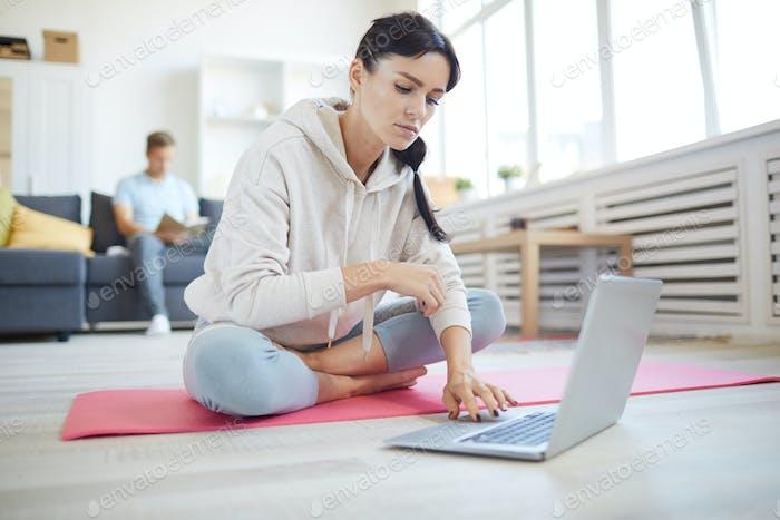 Online-Workout