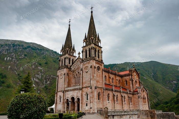 Basilica of Covadonga