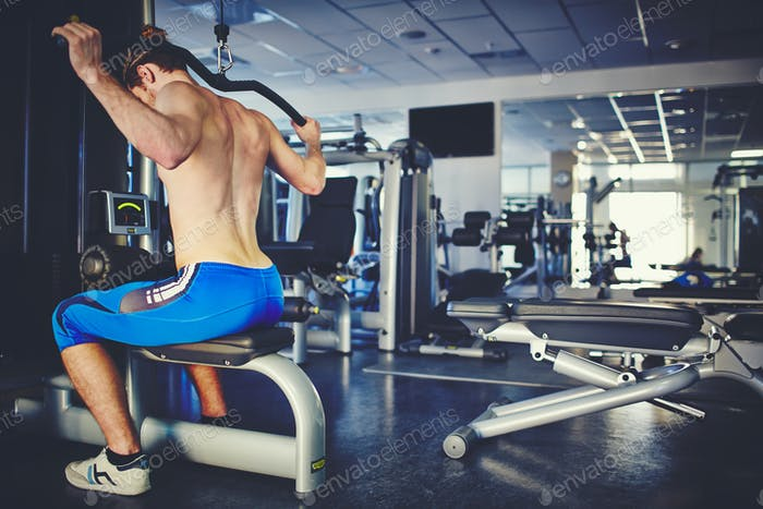 Укрепление мышц