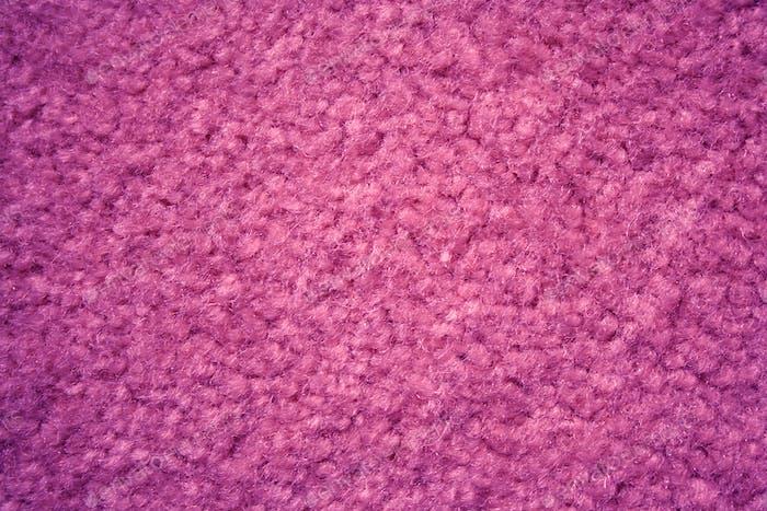 Purple Carpet Background