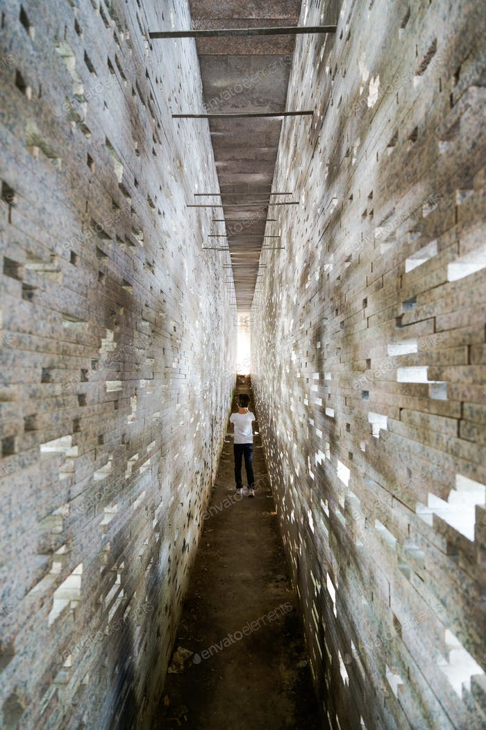 Restoration of the Nazari Wall of the Albaicin in Granada