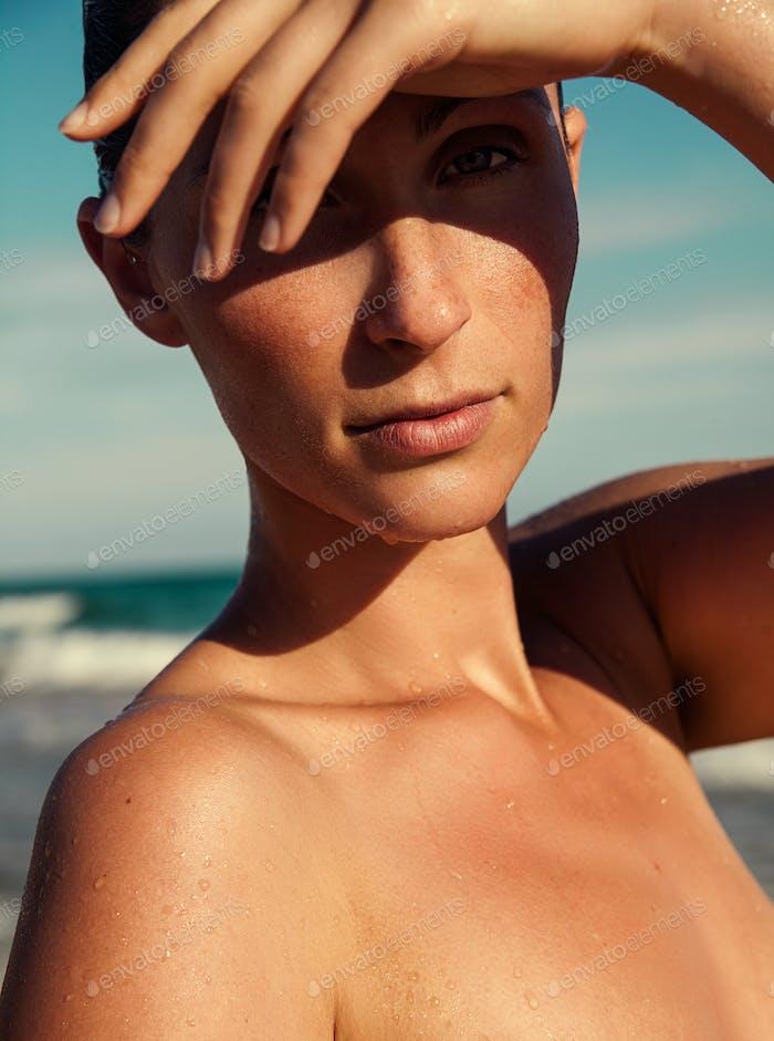 skin beauty natural