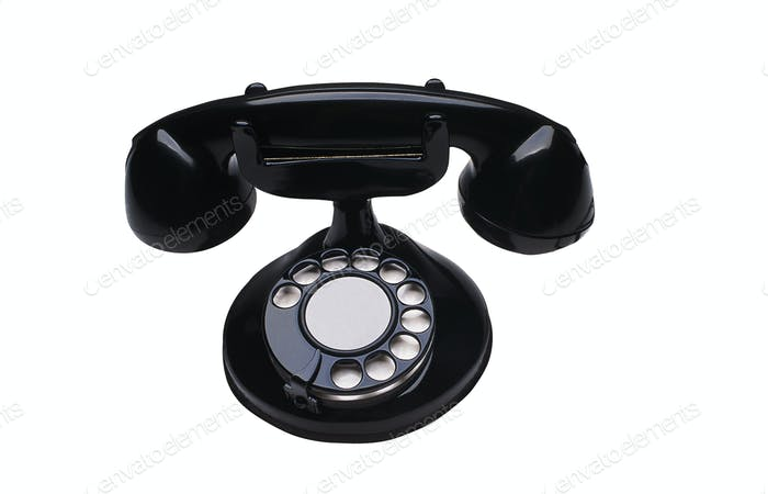 Old Style Phone