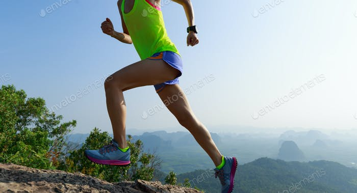 Successful running