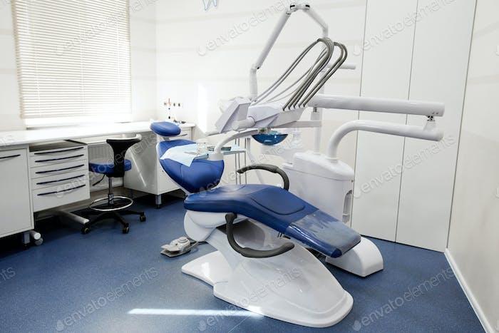 Dentists Office Interior