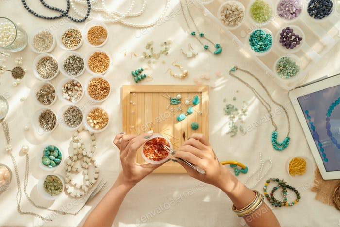 Choosing gems