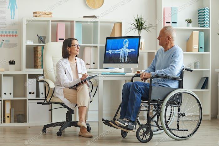 Consultation in Nursing Home