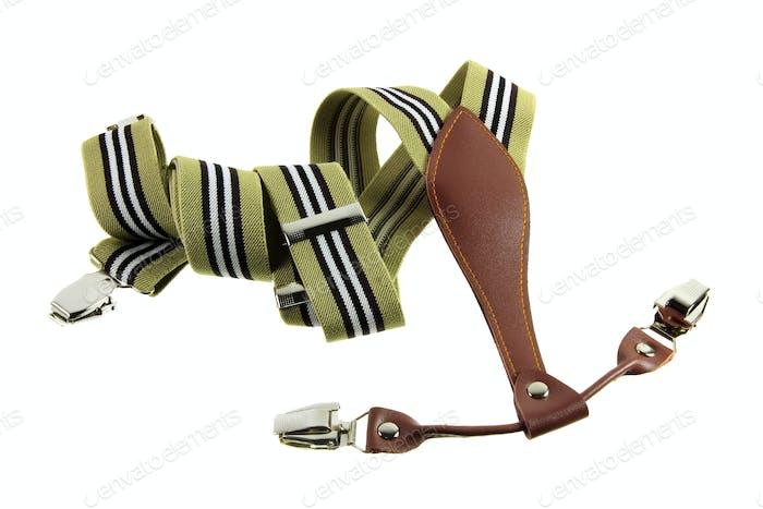 Trousers Braces