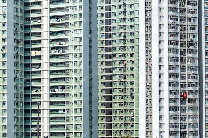 Immobilien in Hong Kong