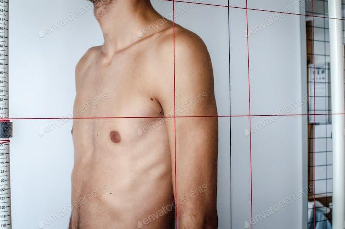 Body test