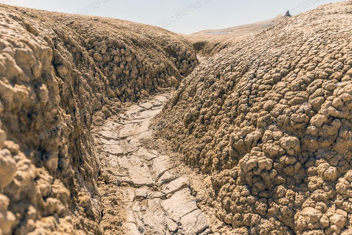 Soil erosion background
