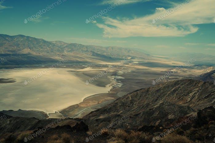 Death Valley Dantes Peak