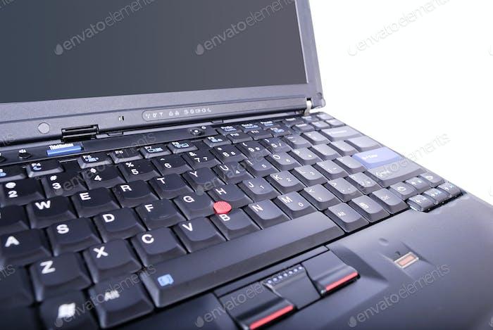 Laptopcomputer