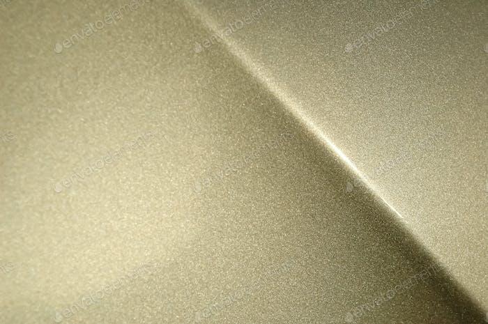 metallic panel