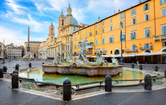 Navona in Rome
