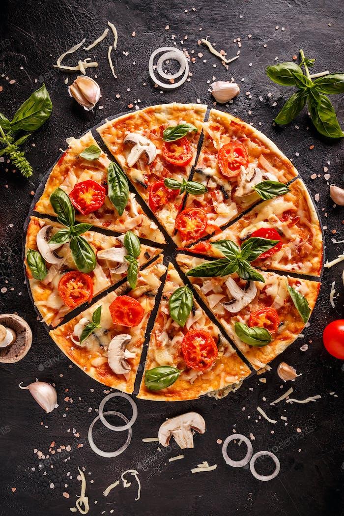 Pizza 126