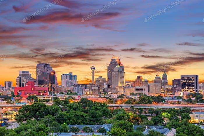 San Antonio, Texas, USA