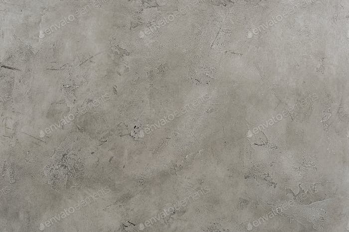 gray concrete shabby rough background