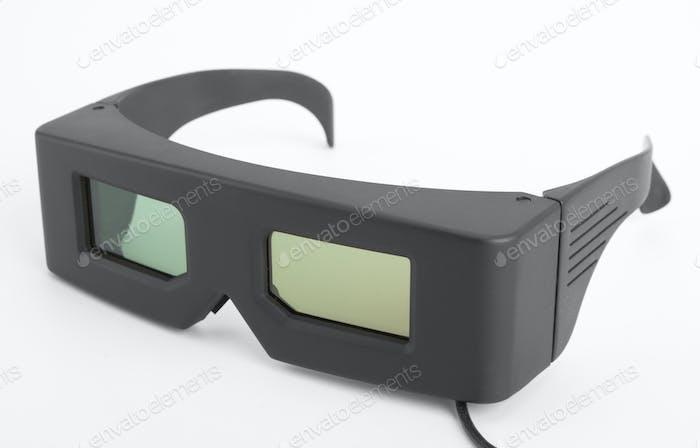 Gafas 3-D