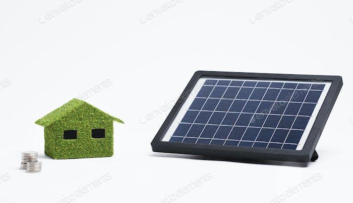 Sparen Sie Energie und Geld