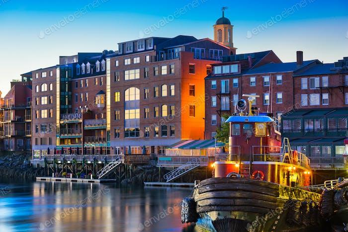 Portsmouth (New Hampshire)