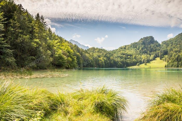 Lake Alatsee