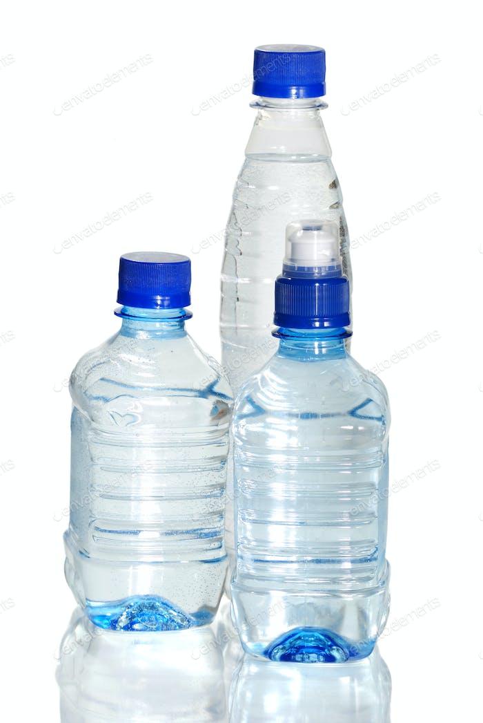 Reines Wasser