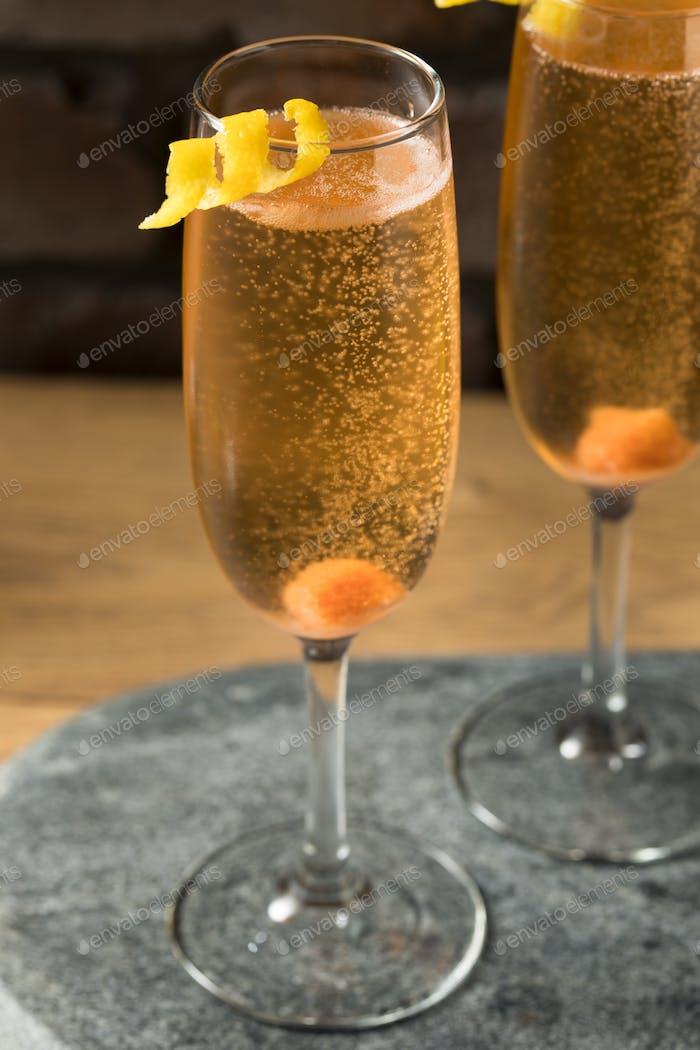 Boozy Erfrischender Champagn