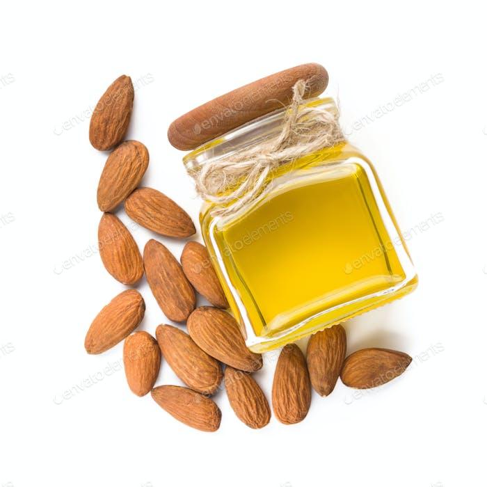 Vegetable oils concept