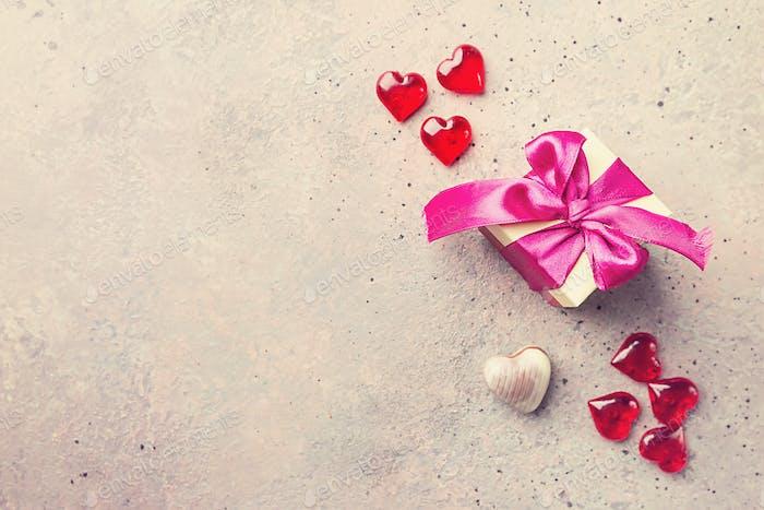 Сфон дня святого Валентина