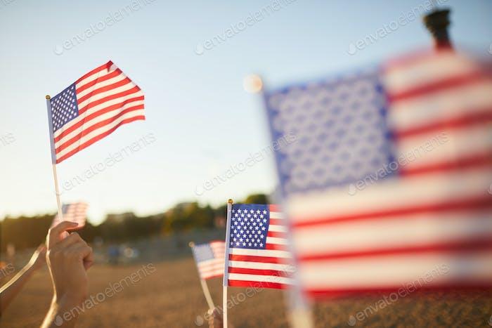 Preserving memory of American heroes