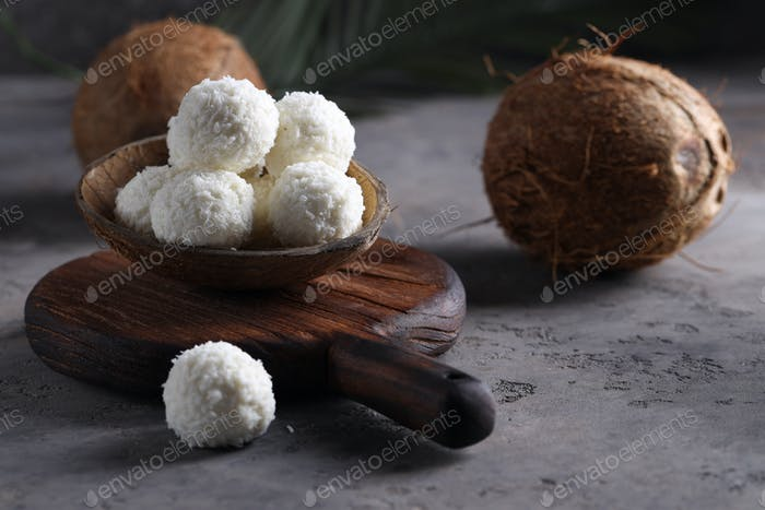 Handmade Sweets Candy