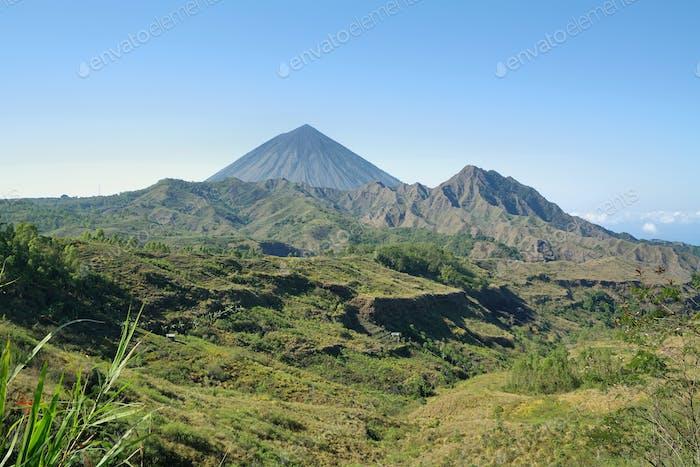 Vulkan Ebulobo
