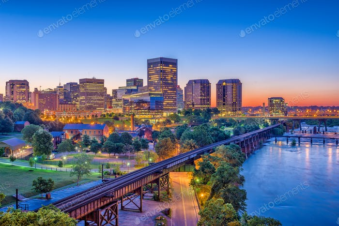Richmond, Virginia,USA