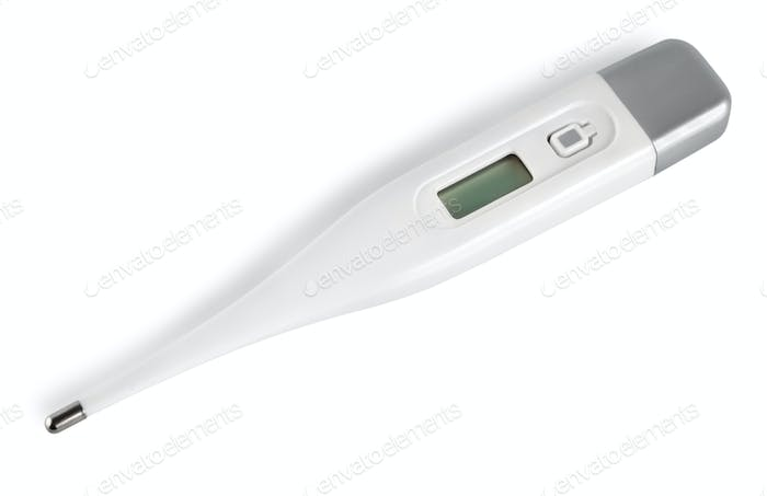 Digital thermometer (Path)