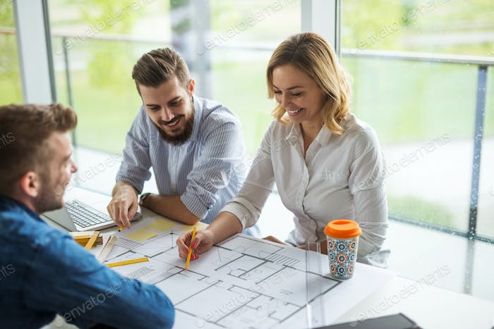 Planning a successful building project